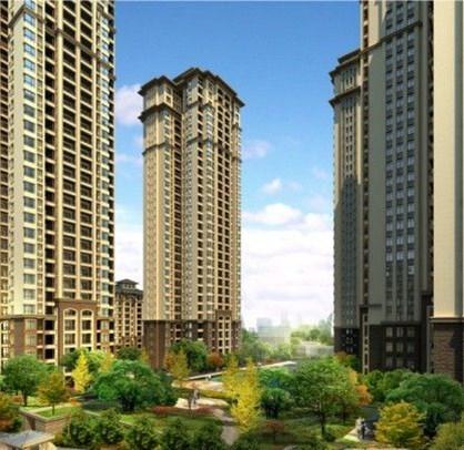 昆明万科金色领域-大陆项目-广州市景龙环保科技有限