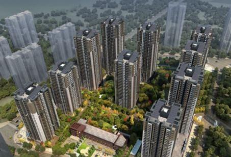 昆明万科魅力之城-大陆项目-广州市景龙环保科技有限